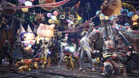 Image for Monster Hunter World's second-annual Appreciation Fest is live
