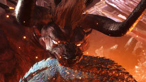 Image for Monster Hunter World cross-over event with Final Fantasy 14 dated - here's the details