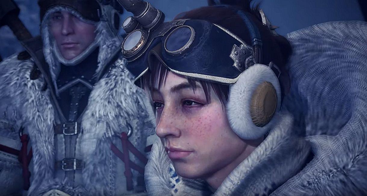 Image for Monster Hunter Iceborne director leaves Capcom