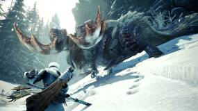 Image for PC release pushes Monster Hunter World: Iceborne past 4 million units shipped