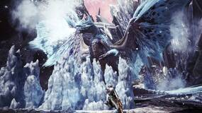Image for Monster Hunter World: Iceborne - Where to find Pearlspring Macaque, Coral Pukei-Pukei and Prized Pelt