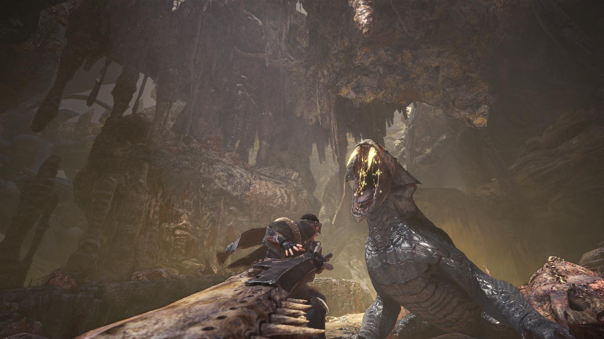 Image for Monster Hunter World, Nintendo Switch top January NPD