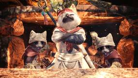 Image for Monster Hunter World pulled from China over regulation complaints