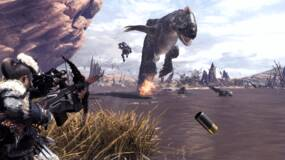 Image for Monster Hunter World will arrive on PC this year, but you'll be waiting a good 7 months after the console release, at least