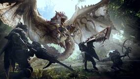 Image for Monster Hunter World looks like it has the potential to please fans and newcomers alike