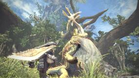 Image for Hear how Monster Hunter World changes from past titles - adding stealth and tracking, and cutting Generations features - in this interview