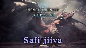 Image for Monster Hunter World: Iceborne's Safi'jiva Siege coming to PC March 20