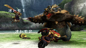 Image for Monster Hunter Portable 3rd HD fixed with optional PS3 firmware 4.31