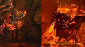 Image for Monster Hunter 4 trailer shows off combat, lovely locations