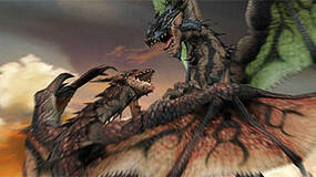Image for Monster Hunter 3 (tri~) listed for US launch