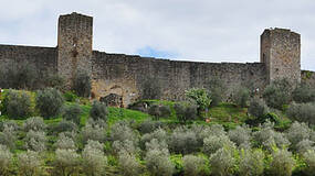 Image for Fact: Assassin's Creed II's Monteriggioni is a real place