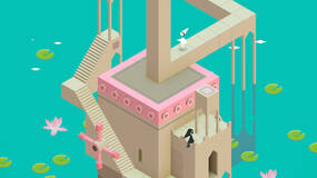Image for 95% of Monument Valley Android installs weren't paid for