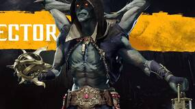 Image for Mortal Kombat 11 drops another brand new fighter into the roster with the Kollector