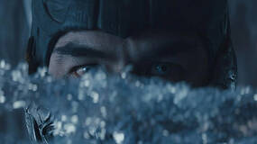 Image for Here's your first look at Scorpion and Sub-Zero in the new Mortal Kombat film