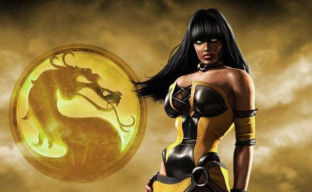 Image for Tanya brings the pain in new Mortal Kombat X trailer