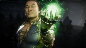 Image for Mortal Kombat 11 character roster: every fighter leak and announcement far