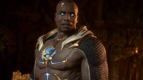 Image for The myth and magic behind the new Mortal Kombat 11 characters
