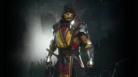 Image for Mortal Kombat Legends: Scorpion's Revenge is an animated film in the works - update
