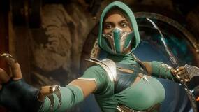 Image for Mortal Kombat 11 is heading to Stadia this November