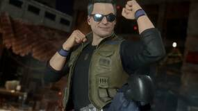 Image for Johnny Cage returns in Mortal Kombat 11, looks different