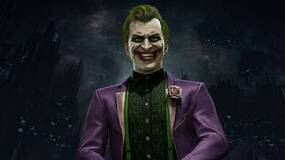 Image for Check out the Joker in this Mortal Kombat 11 gameplay trailer