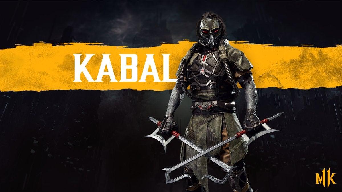 Image for Mortal Kombat 11 roster expands with D'Vorah and Kabal