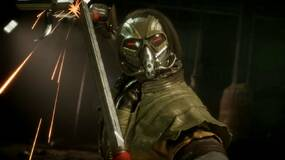 Image for Mortal Kombat 11 update paves the way for upcoming DLC, adds new Brutalities to discover