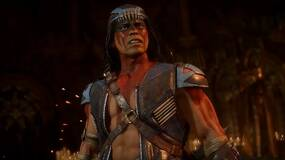 Image for Mortal Kombat 11 trailer shows off Nightwolf ahead of release this month