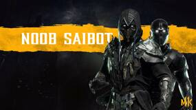 Image for Mortal Kombat 11 adds Noob Saibot to the roster, Shang Tsung coming as DLC