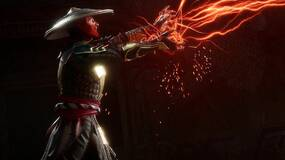 Image for Mortal Kombat 11 out for PC, PS4, Xbox One, Switch in April, beta coming in March