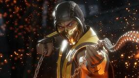 Image for Mortal Kombat 11 is free to play this weekend on PS4 and Xbox One
