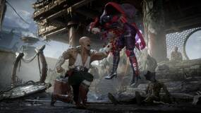 Image for Mortal Kombat movie shooting for R rating, will feature Fatalities