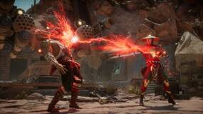 Image for Mortal Kombat 11's developers watched hangings on YouTube for research