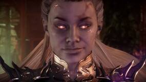 Image for Here's our first look at Sindel in Mortal Kombat 11