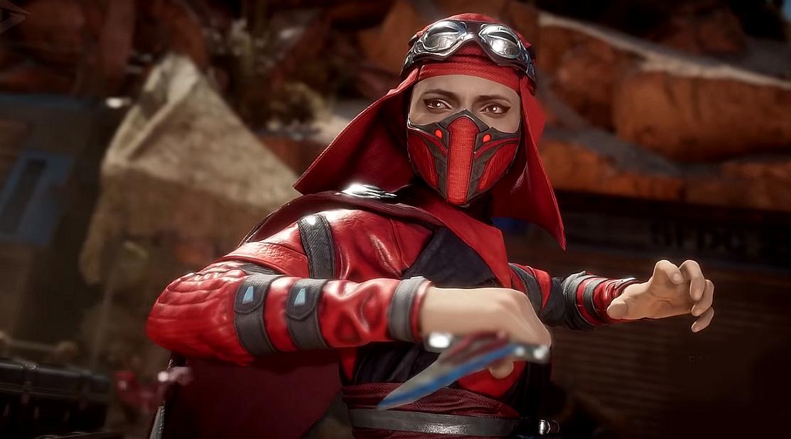 Image for Mortal Kombat 11 is getting co-op Team Raids