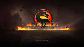 Image for Mortal Kombat trilogy remaster was in development at one point