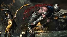 Image for Four new Mortal Kombat X characters will be announced tomorrow
