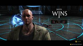 Image for See the face of Jason Voorhees in Mortal Kombat X