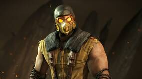 Image for Mortal Kombat 11 tournaments cancelled at last minute over coronavirus concerns