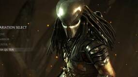Image for Mortal Kombat X: Watch Predator's fatality and more