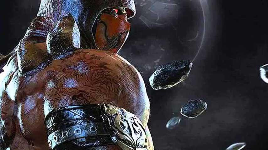 Image for Tremor is reborn in new Mortal Kombat X trailer