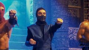 Image for Mortal Kombat film producer files to block Midway sale to Warner