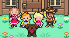 Image for Mother 3 could be getting adapted into a book