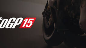 Image for MotoGP 15 is out this spring on PC, last and current-gen consoles