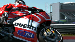 Image for MotoGP 13 behind-the-scenes video shows mo-cap process