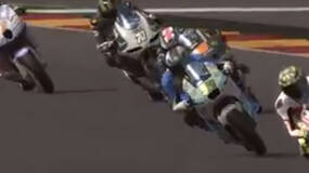 Image for MotoGP Compact: digital-only racer announced for PS3 & PS Vita