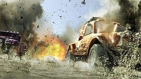 """Image for Motorstorm: Apocalypse inspired by """"a number of West Coast cities,"""" says Evolution"""