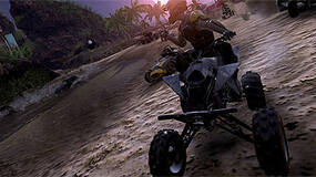 Image for Motorstorm Apocalypse allows user-made game modes to be shared via PSN