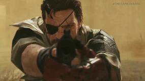 Image for Metal Gear Solid Online looks rather cool - video