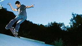 Image for Rodney Mullen releases Ride skate footage